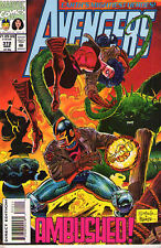 AVENGERS #372(1993) - Back Issue