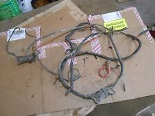 Polaris 500 Xplorer 1997 97 Explorer wiring harness loom wires