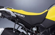 GENUINE SUZUKI V STROM DL DL1000 HIGHER SEAT YELLOW 45100-31J80-BKL