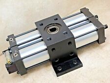 PARKER,  ROTARY ACTUATOR,   PTR326-0903F-FA21-C,   90 DEG.,  AIR / OIL
