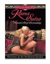 USED (LN) The KAMA SUTRA [Illustrated] by Vatsyayana