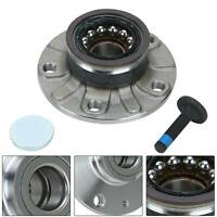 Jaguar X-Type 30mm Top Quality Rear Wheel Bearing & ABS Sensor With Bolts