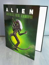 Classeur Alien - neuf