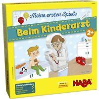 HABA 304648 - Meine ersten Spiele - Beim Kinderarzt