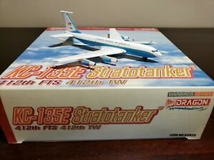 Dragon Wings 1/400 KC-135E Stratotanker 412th FTS 412th TW Complete Diecast Airp