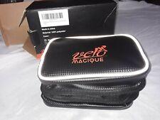 VeloMagique Black Bike Phone Holder Case Waterproof NEW