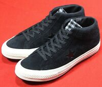 CONVERSE One Star Mid Counter Climate Black UNRELEASED SAMPLE Shoes [161573C] 9