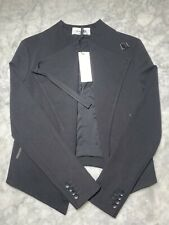 HELMUT LANG-RADAR Asymmetrical Jacket Blazer-Women's Small-New W/Tag's