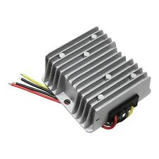 Power Converter Regulator Dc 36v 48v Step Down To Dc 12v 120w 10a Waterproof