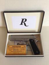 Malette arme Empty box Remington 1911 Government Model R1S Remington Colt Pistol