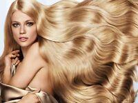 200 Keratin Bonding Hair Extensions gewellt/ glatt Strähnen Haarverlängerung 60
