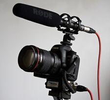 RODE NTG-2 Broadcast/Video Shotgun Microphone NEW - EXPRESS SHIP ntg2 ntg-2 NTG2