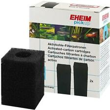 Eheim Cartridge With Activated Carbon For Pickup 45 x2 *GENUINE*