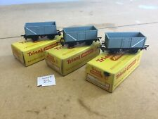 Triang TT Excellent Lot 22 T.70 Mineral Truck X3 Boxed