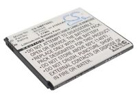 2100mAh Battery For Samsung GT-I9152, GT-i9152P, GT-i9158, GT-Z9000
