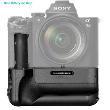 Neewer Replacement Vertical Battery Grip for NP-FW50 for Sony A7II  A7RII Camera