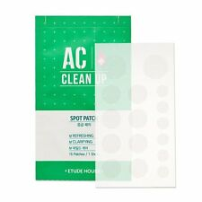 Etude House AC Clinic Clean Up Spot Patch B.B Beauty UK