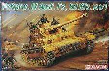 1/35 Dragon 9019: PzKpfw.IV Ausf.F2 SdKfz.161/1