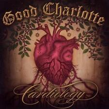 Good Charlotte - Cardiology   - CD NEUWARE