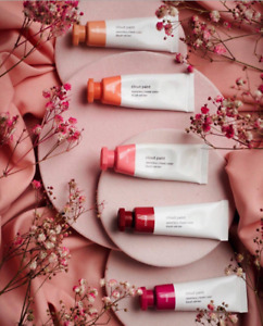 New Glossier Cloud Paint Liquid Blusher Gel-Cream Cheek Blush Makeup 6 Colors