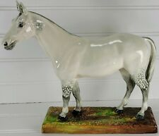 """New ListingRoyal Doulton Gorgeous Hn2567 """"Merely A Minor"""" Horse Figurine"""
