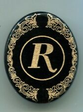 "Grip Cap Remington 700,740,742,7400 Grip Cap  Remington ""R"" Logo & scrolling"