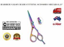 "PROFESSIONAL HAIRDRESSING BARBER SALON HAIR CUTTING  SCISSORS SHEAR 5.5"""