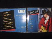 CD JASON / ONE FOOT IN THE HONKY TONK /