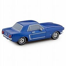 Disney Store Cars 2 Die Cast Collector Case Brent Mustangburger 1:43 Scale NEW