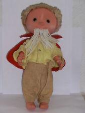 Alte DDR Sandmännchen Puppe 29 cm