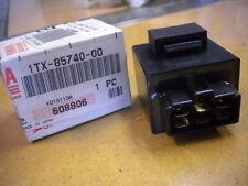NOS Yamaha OEM Control Unit Assembly 1986-1987 FJ1200 1TX-85740-00