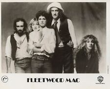 Fleetwood Mac Heroes Are Hard To Find (c. 1975) / Vg+ / P.R. on reverse / Nix ?