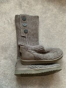ladies ugg boots size 8.5