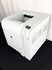 HP LaserJet P4014N P4014 Printer -  6 MONTH WARRANTY - Fully Remanufactured
