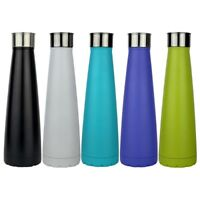 450ml Water Flask Thermos Stainless Steel Double Wall Vacuum Insulated Bottle