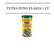 Pond flakes, tetra lt 1 a scaglie per pesci da laghetto