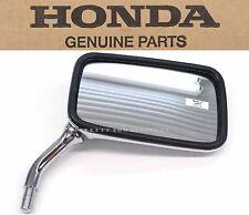 New Genuine Honda Right Mirror VT1300 VTX1300 VT750 Shadow (See Notes) #R114