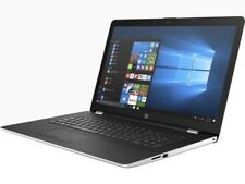 "HP 17t-bs000 17 Laptop 17.3"" 1080P i7-7500U 2.7Ghz 16GB 1TB Backlit Key AC WiFi"