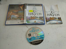 Haven call of the king Playstation 2 PS2 PAL FRancais