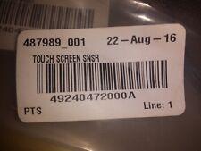 Diebold Opteva 15 inch Touchscreen W/O Bezel Or Controller 49-240469-000A