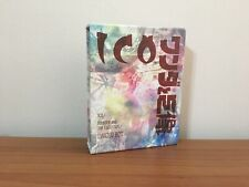 ICO - SHADOW OF THE COLOSSUS - LIMITED EDITION - PLAYSTATION 3 Ps3 - JAP JAPAN