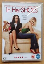 In Her Shoes Brand New in original packaging DVD