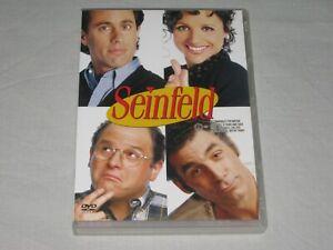 Seinfeld - Season 3 - Volume 2 - 2 Disc - Region 4 - VGC - DVD