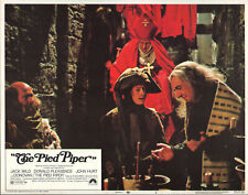 The Pied Piper 1972 11x14 Lobby Card #2