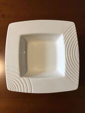 Belleek Living Solace Soup Bowl. Never Used. With Packaging.