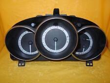 08 09 Mazda 3 Speedometer Instrument Cluster Dash Panel Gauges 41,042
