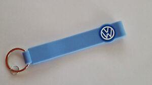 Volkswagen Logo Keyring