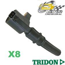 TRIDON IGNITION COIL x8 FOR Ford  Explorer UT-UZ (V8) 10/01-01/08, V8, 4.6L 2ZA