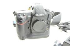 Nikon D3X 24,5 MP Digital SLR Kamera, Profi, FX, Auslösungen/shutter count 33379