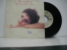 Sheena Easton .For your eyes only - 45g 7'' (MPA1)